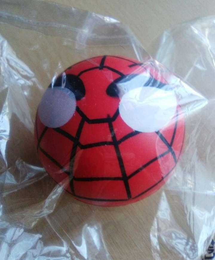 Imagen producto Pelota Spider-Man.  2
