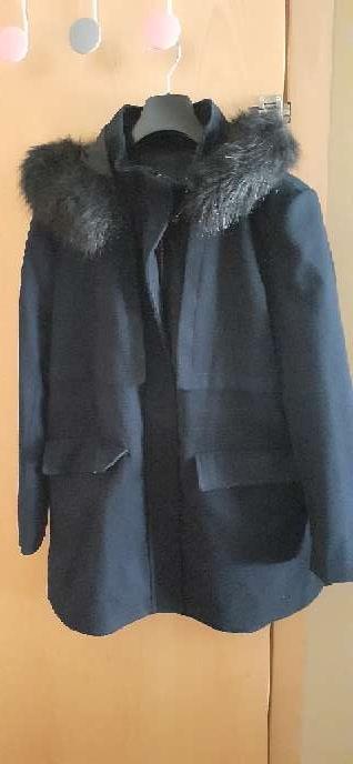 Imagen abrigo de paño