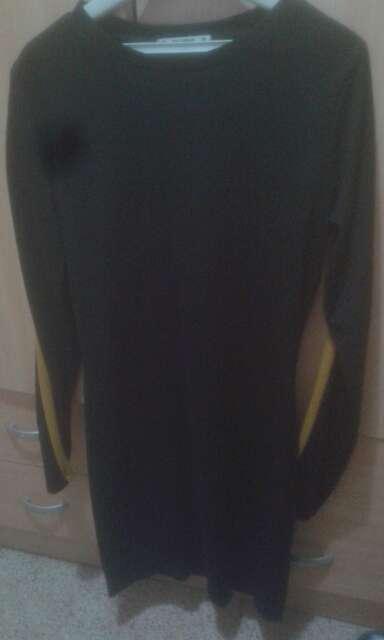 Imagen vestido ajustado