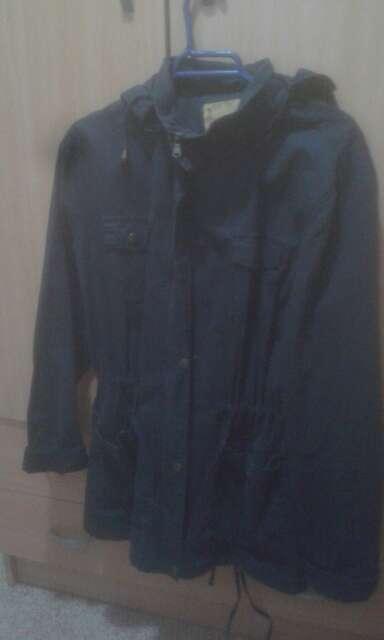 Imagen abrigo gabardina