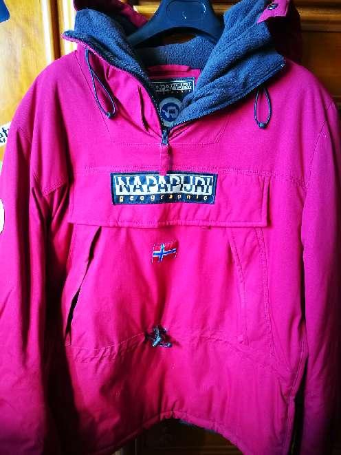 Imagen napapijri abrigo