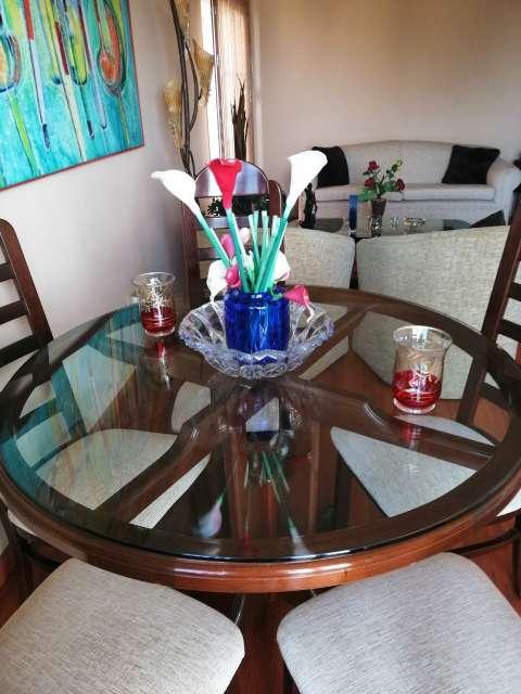 Imagen Comedor con 6 sillas