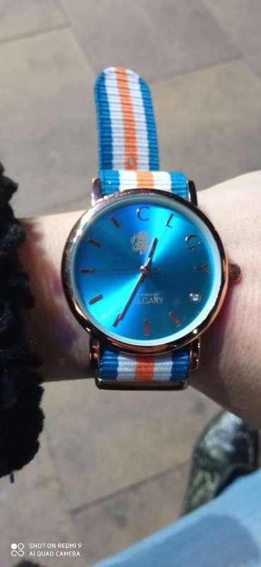 Imagen reloj para mujer (Nuevo en su caja)