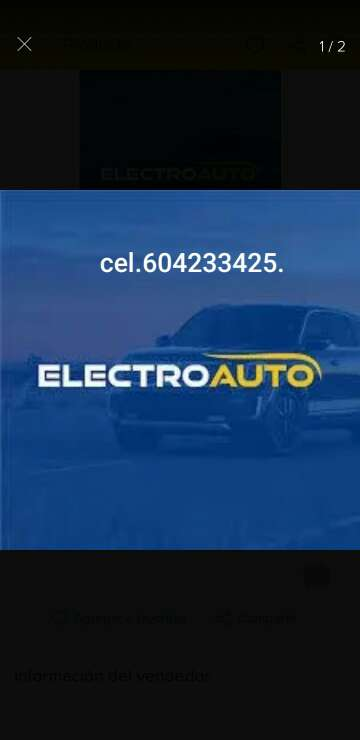 Imagen Electroauto a Domicilio