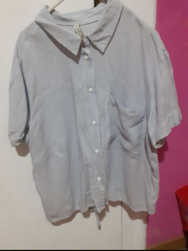 Imagen Camisa de rayas