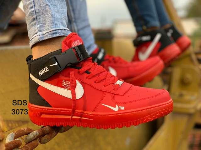 Imagen producto Tenis Deportivos Para Hombre y Mujer Nike 3A Alta Calidad.Envio Gratis  3