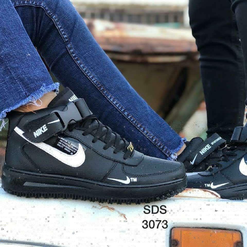 Imagen producto Tenis Deportivos Para Hombre y Mujer Nike 3A Alta Calidad.Envio Gratis  5