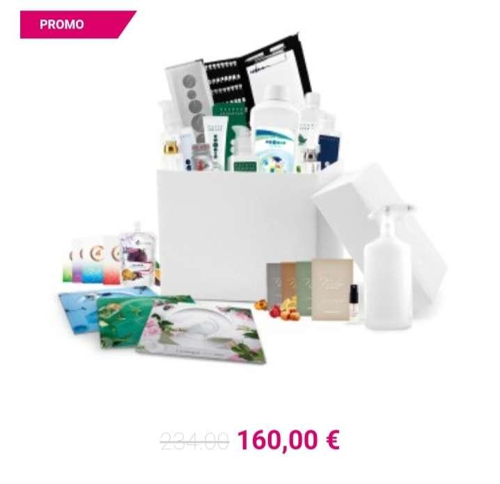Imagen Pack de productos essens!!