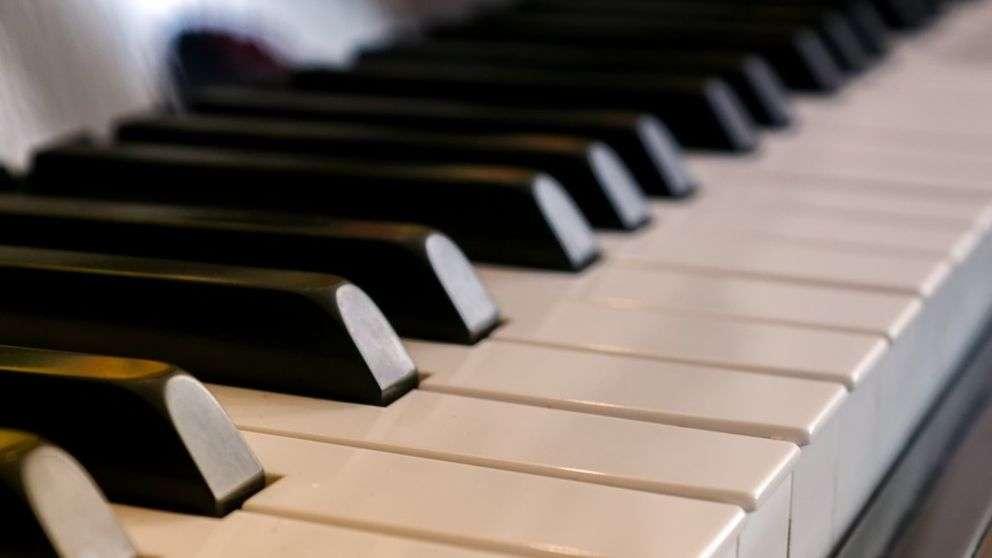 Imagen Clases de Piano y Lenguaje Musical