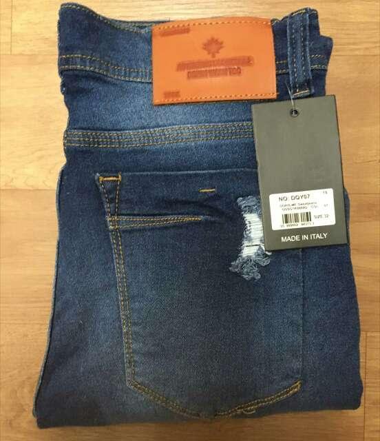 Imagen Jeans de hombre
