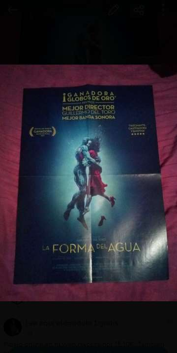 Imagen Poster revista