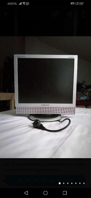 Imagen Television Samsung