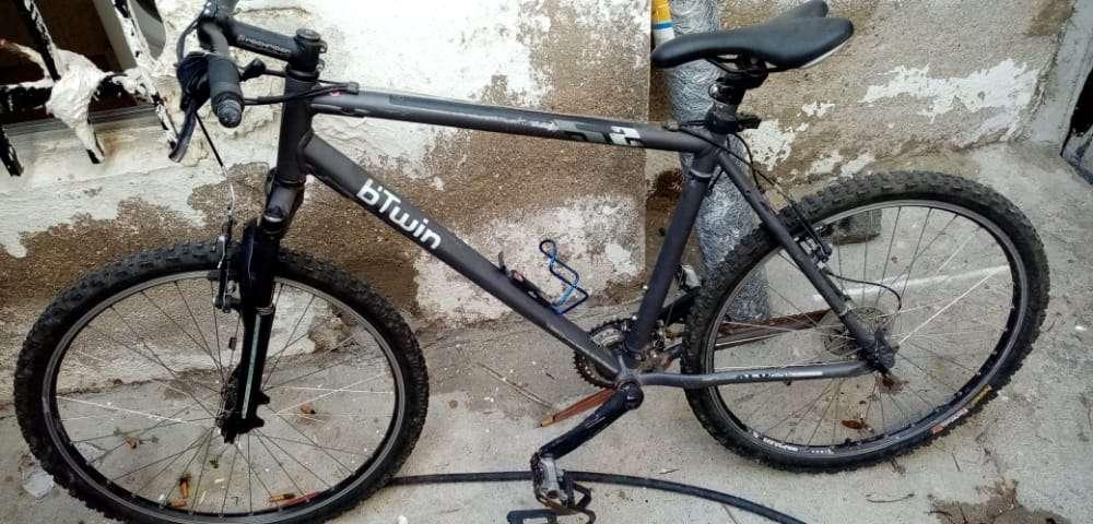 Imagen bicicleta btwin 5.20