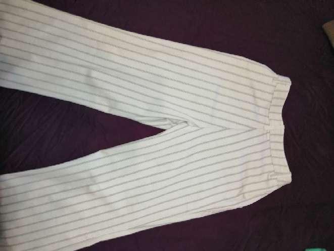 Imagen producto Traje chaqueta pantalon raya diplomatica 5