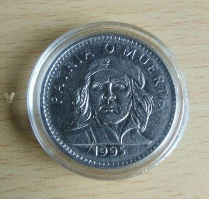 Imagen Moneda Che Guevara
