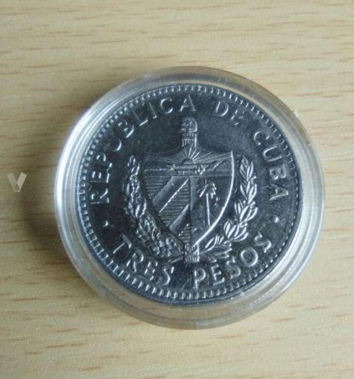 Imagen producto Moneda Che Guevara  2