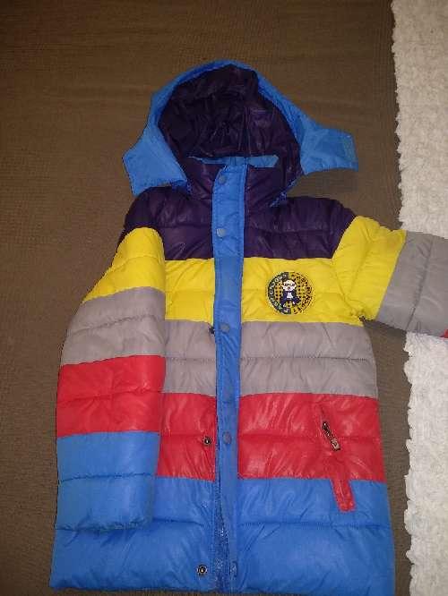 Imagen abrigo niño