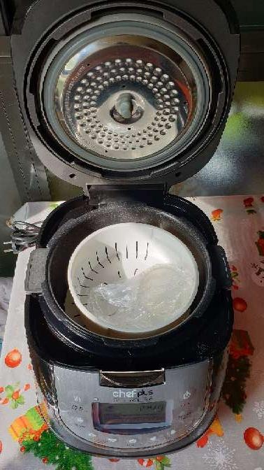 Imagen producto Robot de cocina ,chef plus . 1