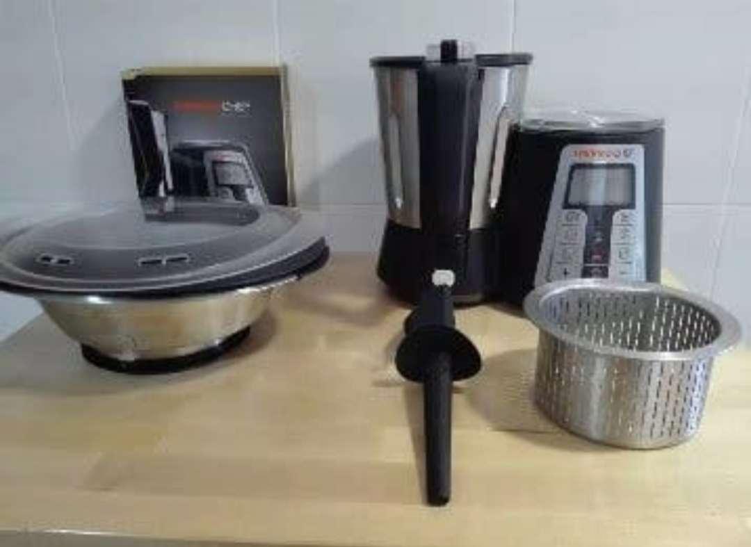 Imagen producto Robot cocina thermoche 6