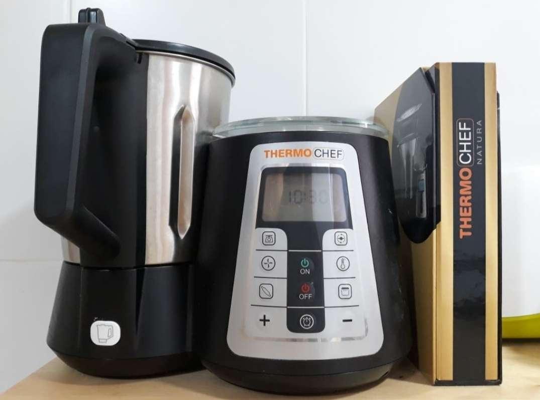 Imagen producto Robot cocina thermoche 1