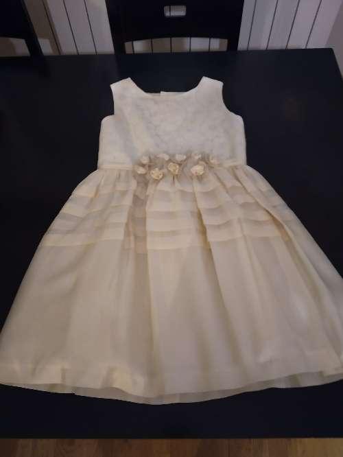 Imagen Increíble vestido de niña talla 10