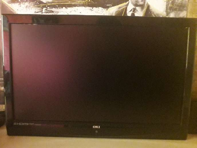 Imagen TV HD y HDMI de 32 Pulgadas y 60 Fps