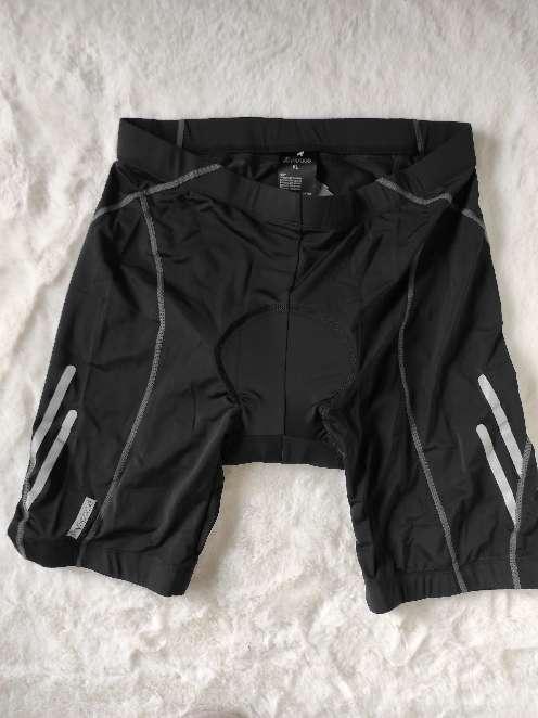 Imagen Pantalones ciclismo para chico talla XL (nuevos)