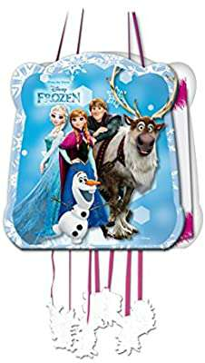 Imagen Piñata Basic Frozen Disney