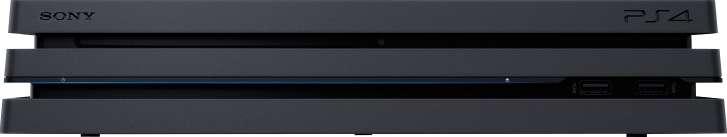 Imagen PlayStation 4 pro 1tb