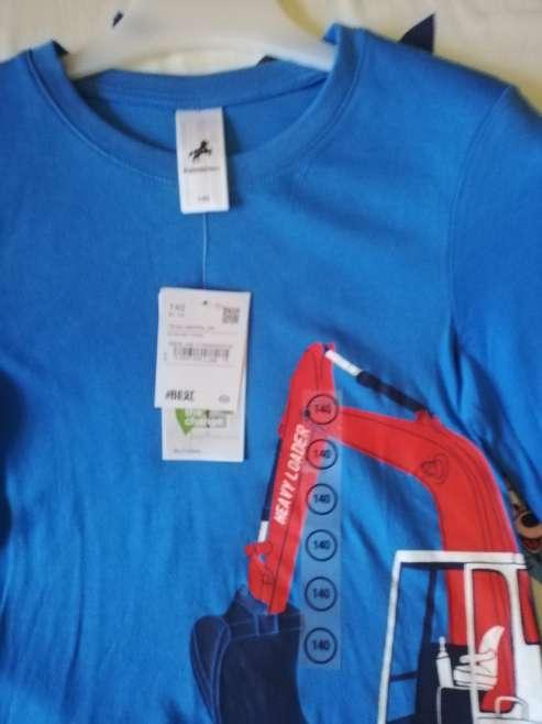 Imagen producto Camiseta niño 3
