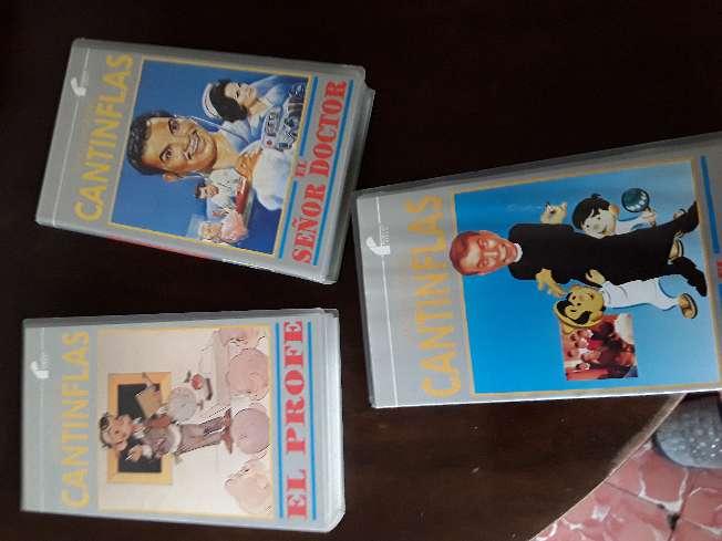 Imagen Cintas video VHS