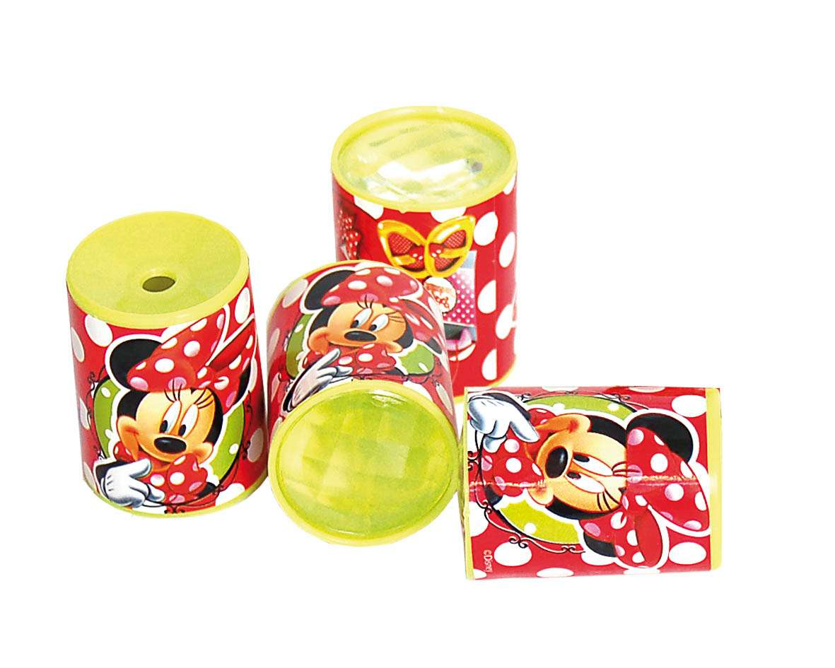 Imagen  4 Caleidoscopios Minnie Disney