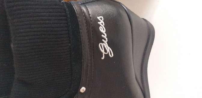 Imagen producto Vendo botines guess nuevos número 41 5