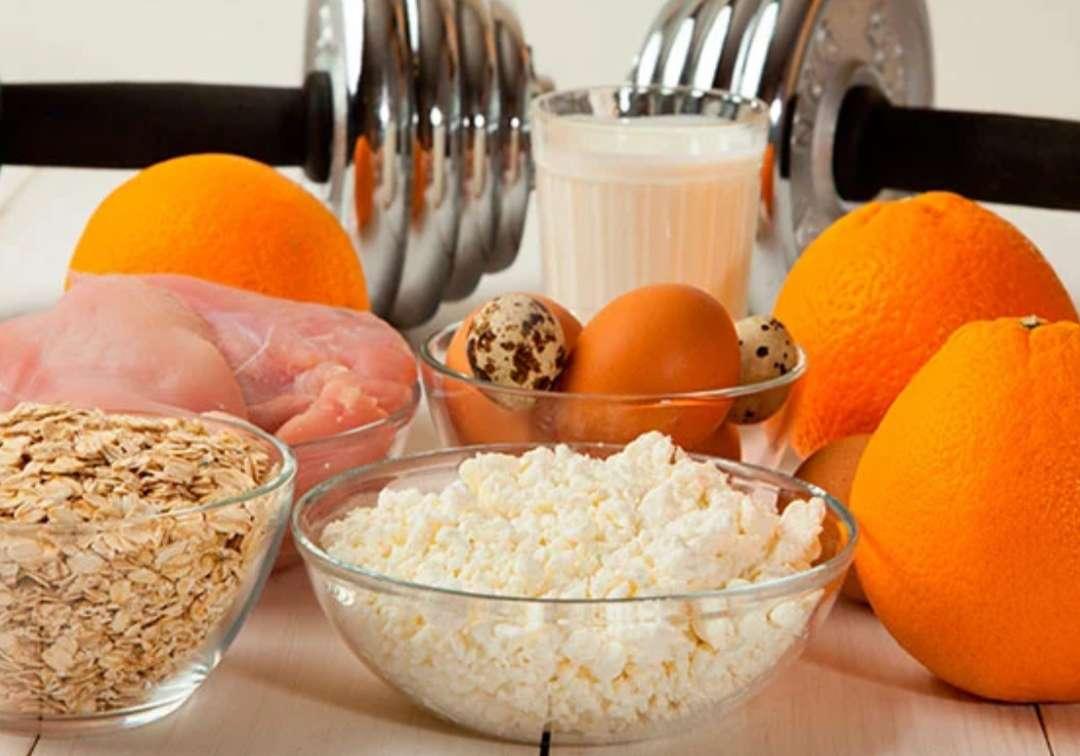 Imagen Asesor nutricional y deportivo