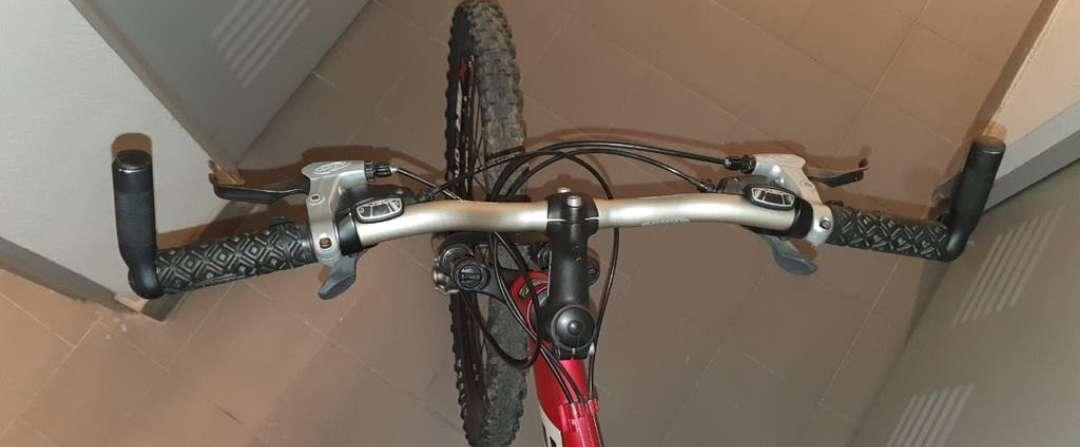 Imagen producto Bicicleta B-PRO 3