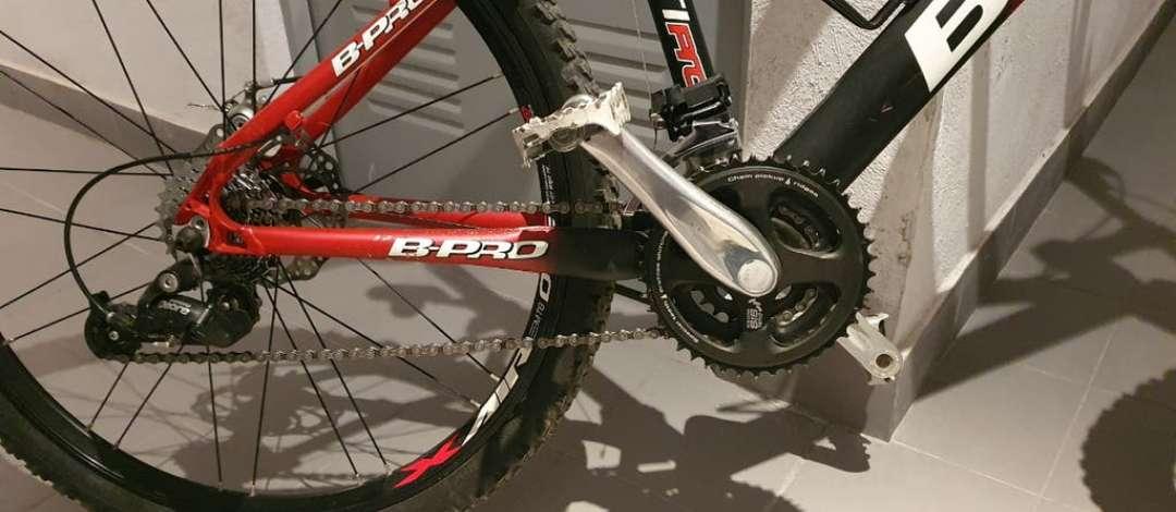 Imagen producto Bicicleta B-PRO 5