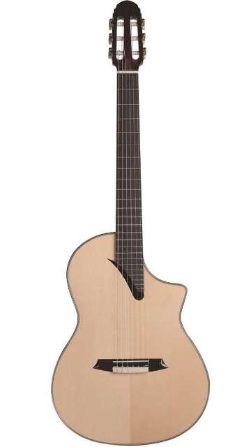 Imagen Guitarra Clásica para zurdos/zurda