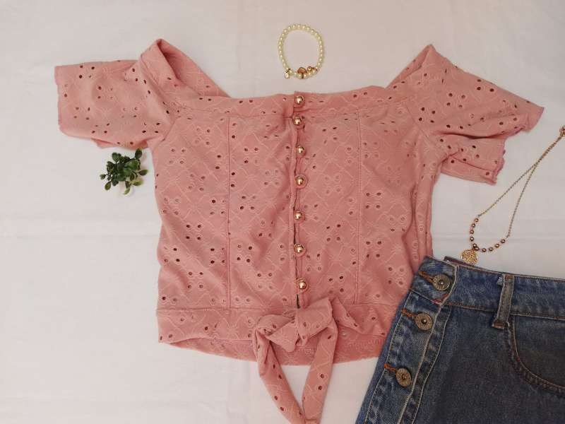 Imagen blusas para dama