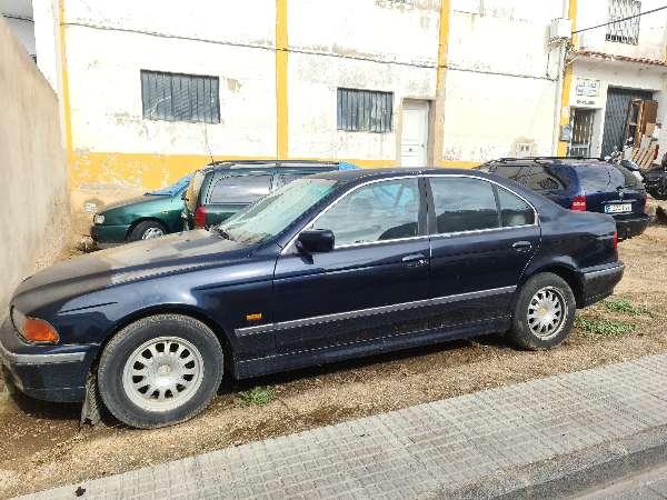 Imagen BMW 525 TDS