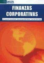 Imagen Libro de Finanzas Corporativas