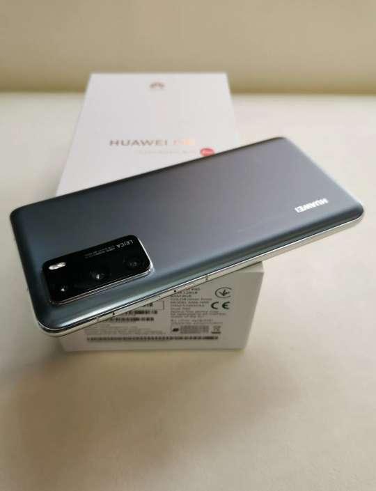 Imagen producto Huawei p40 2