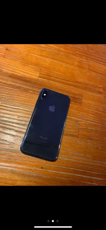 Imagen iphone xs