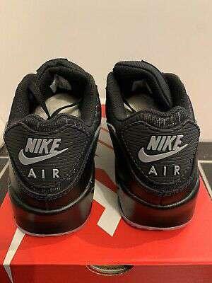 Imagen Nike Air Max 90 Halloween 2020 EU 45