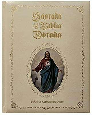 Imagen La Sagrada Biblia Católica