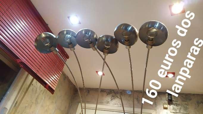 Imagen lámpara de pie