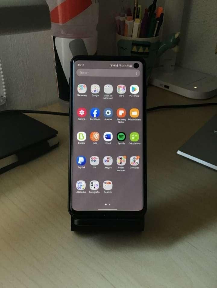 Imagen producto Samsung galaxy s10 2