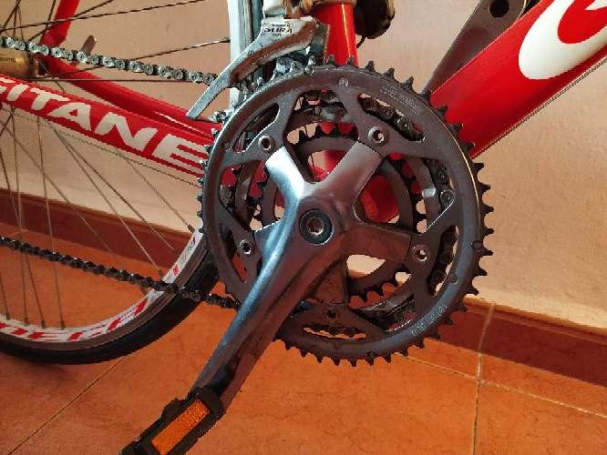 Imagen producto Bicicleta de carretera GITANE 6