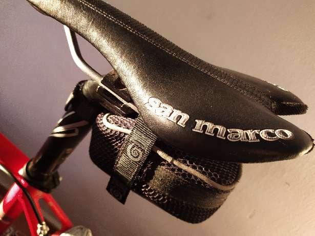 Imagen producto Bicicleta de carretera GITANE 2