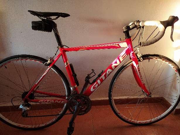 Imagen producto Bicicleta de carretera GITANE 3