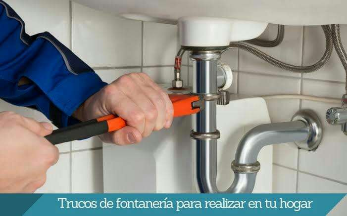Imagen producto Fontanero Atendemos emerjencias 2
